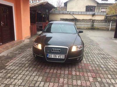 second-hand Audi A6 Audi a6 - Berlina