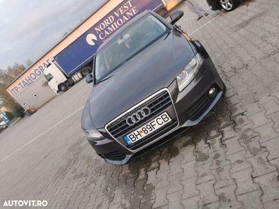 second-hand Audi A4 1.8