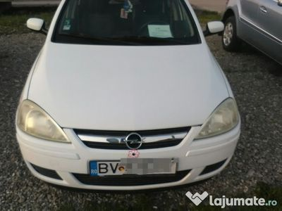 second-hand Opel Corsa 1.2cdti