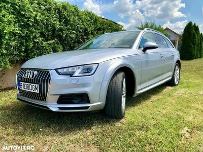 second-hand Audi A4 Allroad B8