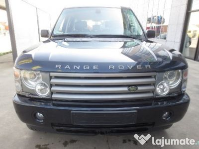 second-hand Land Rover Range Rover vogue l322