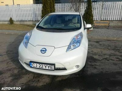 second-hand Nissan Leaf 24