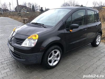 second-hand Renault Modus 1.5 dCi < EURO 4 >