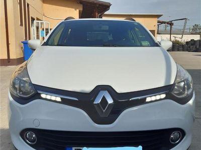 second-hand Renault Clio Estate