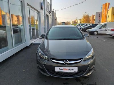 second-hand Opel Astra Limousine 1,6 Ecotec Edition