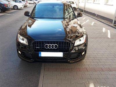 second-hand Audi Q5 Doar Luna Asta !