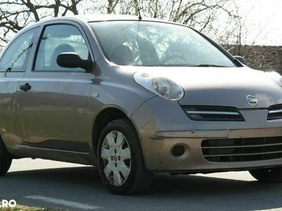 second-hand Nissan Micra 1.5
