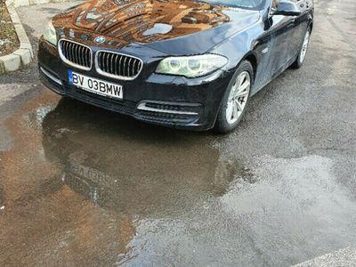 second-hand BMW 520 d euro 6
