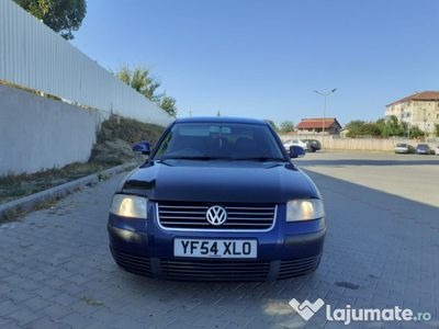 used VW Passat 1.9 TDI 2005 In acte impecabil