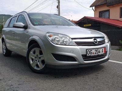 second-hand Opel Astra 2010/navi/1.7cdti/110 cp ecoflex