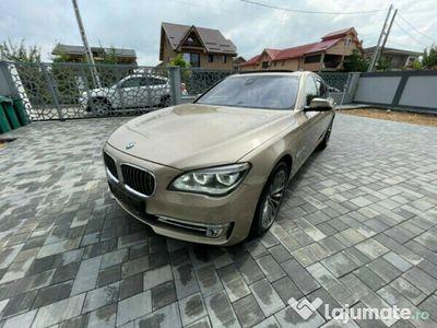 second-hand BMW 750 xd