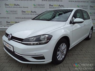 second-hand VW Golf VII NoulComfortline 1.4 TSI