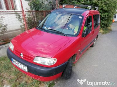 used Citroën Berlingo