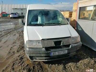 second-hand Peugeot Expert 1,9 diesel
