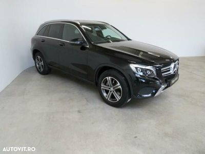 second-hand Mercedes GLC250 GLC
