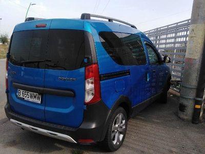 second-hand Dacia Dokker