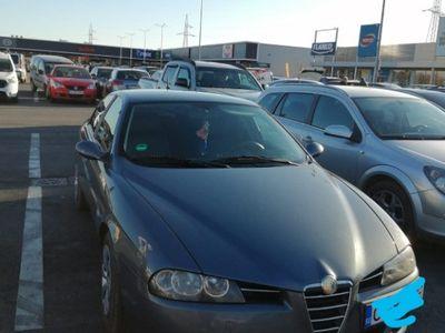 second-hand Alfa Romeo 156 1.6 twin spark 120 cai an de fabricație 2004