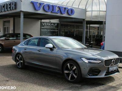 second-hand Volvo S90