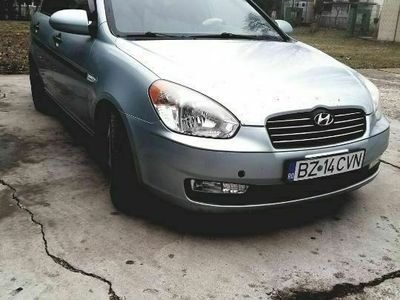 second-hand Hyundai Accent MC