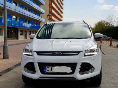 second-hand Ford Kuga Titanium Premium 2014