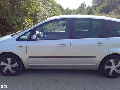 second-hand Ford C-MAX diesel import Germania