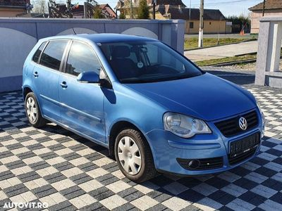 second-hand VW Polo 1.4 Diesel 2007 Euro 4