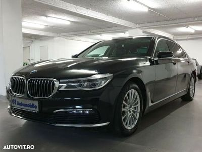 brugt BMW 730 Seria 7
