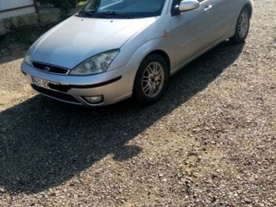 second-hand Ford Focus 1 2002