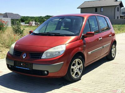 second-hand Renault Scénic 1.9 DCI *EURO 4 *AN 2004 *Clima *Pilot