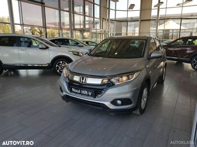 second-hand Honda HR-V 1.5 Elegance M-T