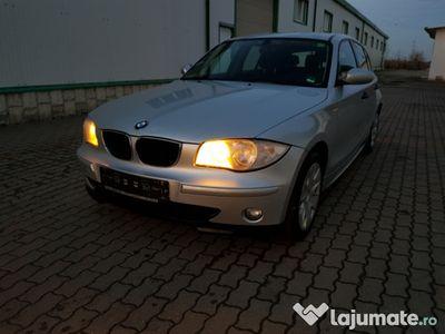 second-hand BMW 116 i 2008