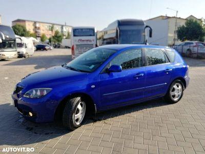 second-hand Mazda 3  1.6 Diesel, 2007