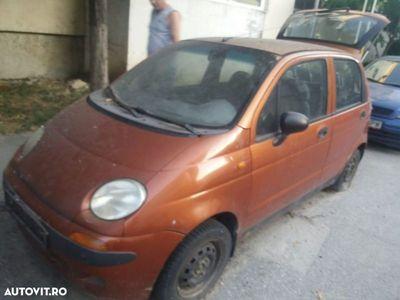 used Chevrolet Matiz