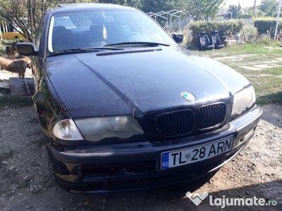 second-hand BMW 320 i dublu vanos