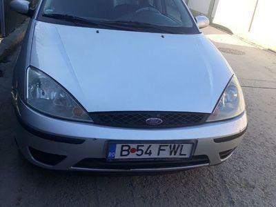 second-hand Ford Focus brek