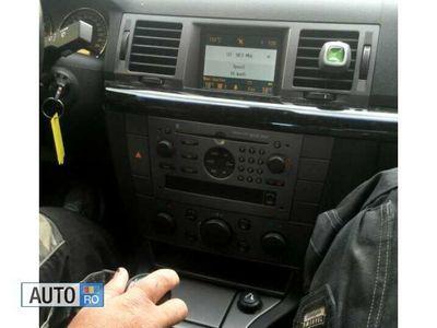 second-hand Opel Signum 10.1.12