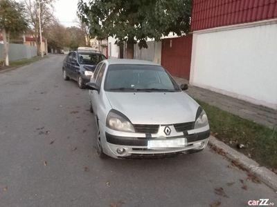 second-hand Renault Clio 1.5 dci