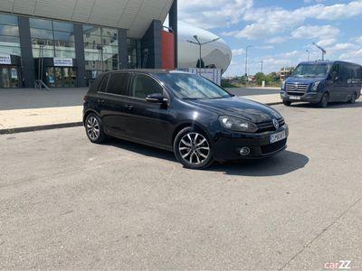 second-hand VW Golf VI Highline