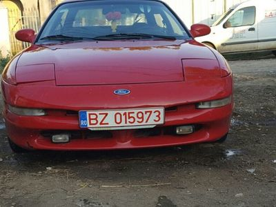second-hand Ford Probe