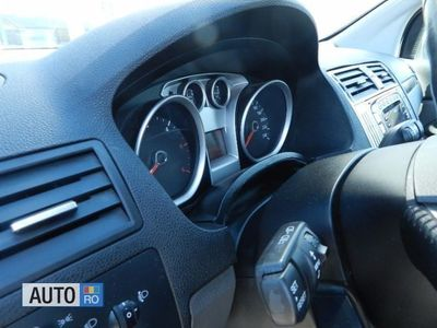 second-hand Ford Kuga 2.0 tdci 136cp e4