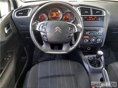 second-hand Citroën C4 Motor 1,6 Diesel EURO 5 - iunie 2012 Germania