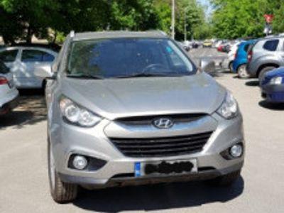second-hand Hyundai ix35