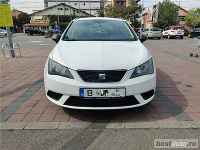 second-hand Seat Ibiza 1.6 TDI An 2013