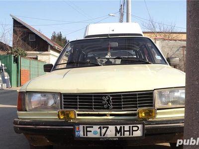 second-hand Peugeot 305