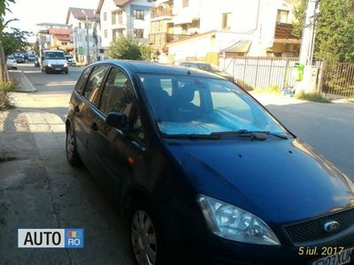 second-hand Ford C-MAX 1.6cmc/74 kw / 100 cp/2004
