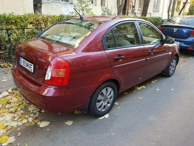 second-hand Hyundai Accent 2008 1.4 97 cp GPL Tomasetto nou ! Auto personal !