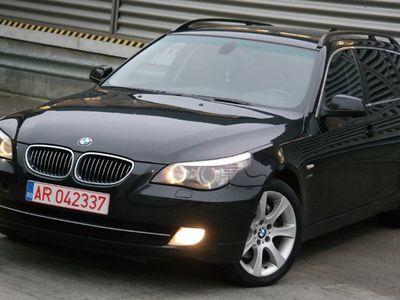 second-hand BMW 530 Seria 5 xd