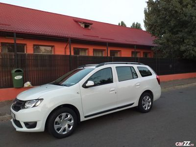 second-hand Dacia Logan MCV 90 cp 1.5 dci