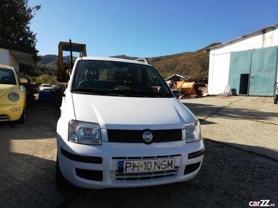 second-hand Fiat Panda 4x4 Benzina 1300 2008
