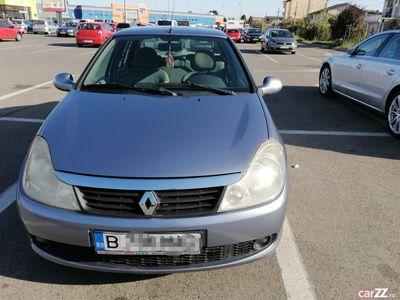 second-hand Renault Symbol GPL